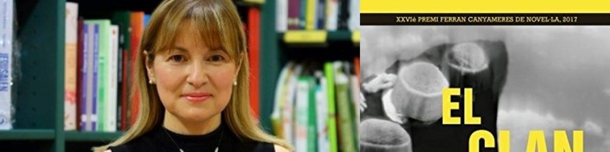 Entrevista a Montserrat Espallargas