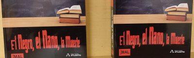 Negro - libros 1 destacada