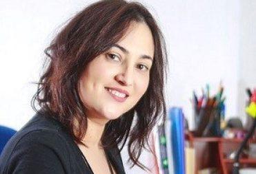 Olga Mínguez Pastor