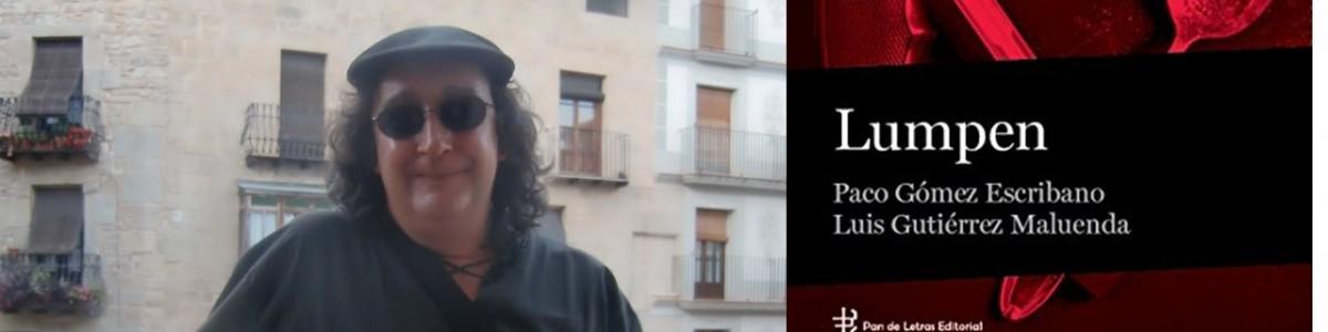 ¡Los favoritos de Paco Gómez Escribano!