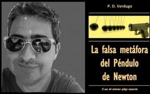 Pedro D. Verdugo Entrevista