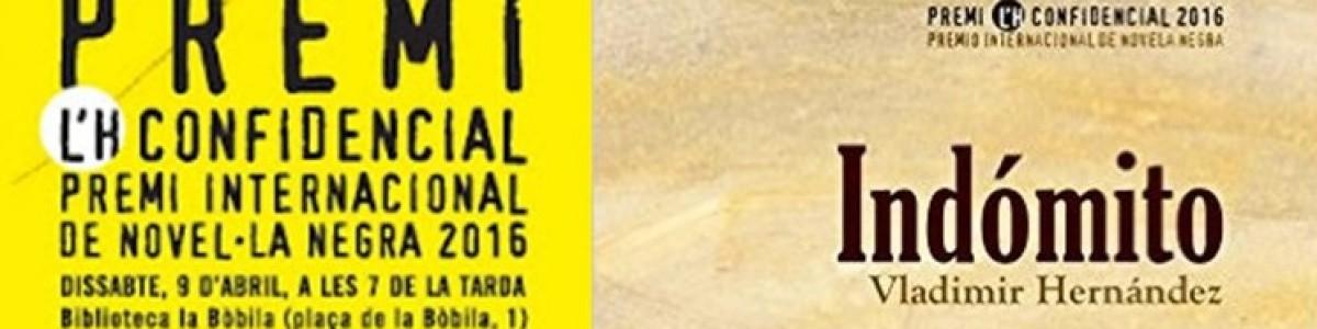¡Fiesta criminal con boleros en La Bòbila!