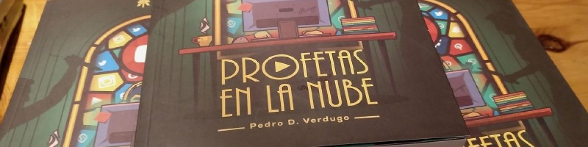 ¡Profetas de la era digital!