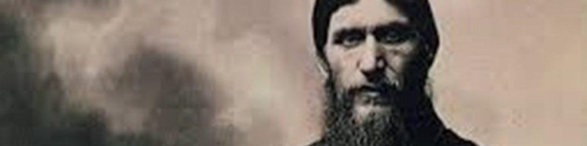 ¡La maldición de Rasputín!
