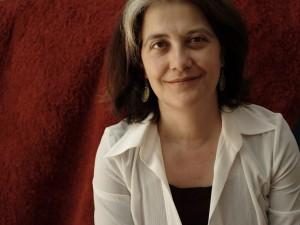 Rosa Ribas - Entrevista
