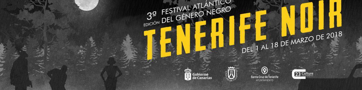 ¡Tenerife, los días más negros de 2018!