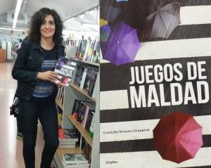 Sorteo Juegos Maldad Blog 1