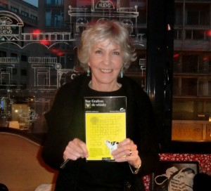 Sue Grafton W