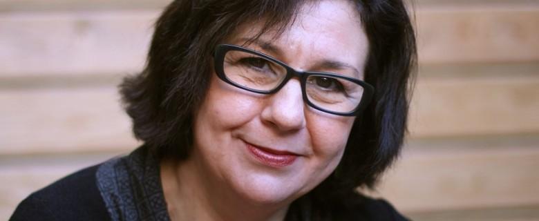 Teresa Solana