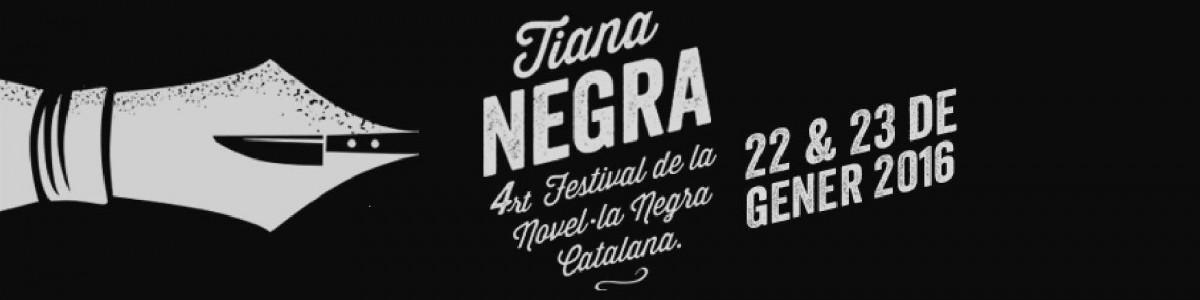 ¡Tiana Negra, cuarto aniversario!