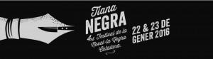 Tiana Negra 2016