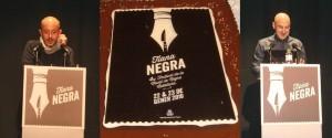 Tiana Negra Blog a