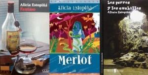 Trilogía Alicia Estopiñá