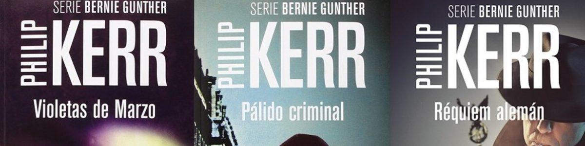 ¡Berlin Noir, una aclamada trilogía!