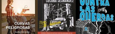 Trilogia Santana Vázquez