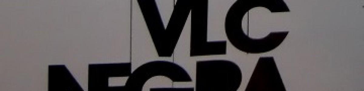¡El mal invade VLC Negra 2016!