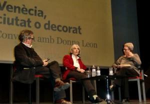 Venècia - Donna Leon
