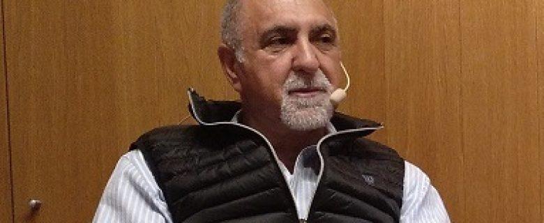 Vicente Corachán