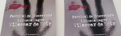 Vilassar - Cartell