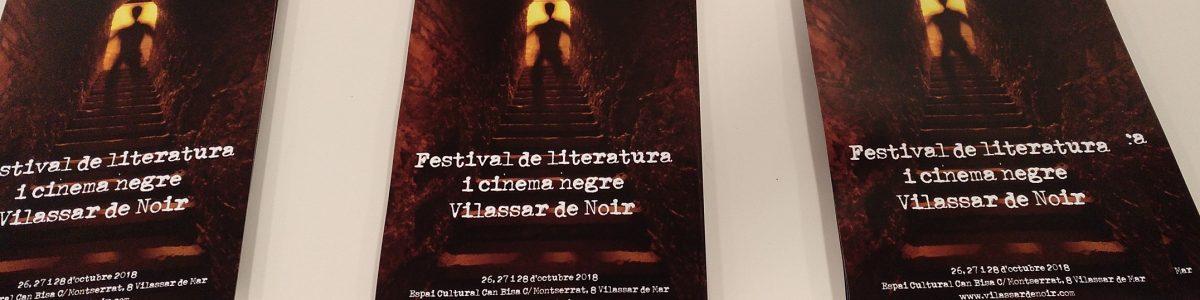 ¡Extraordinario Vilassar de Noir 2018!