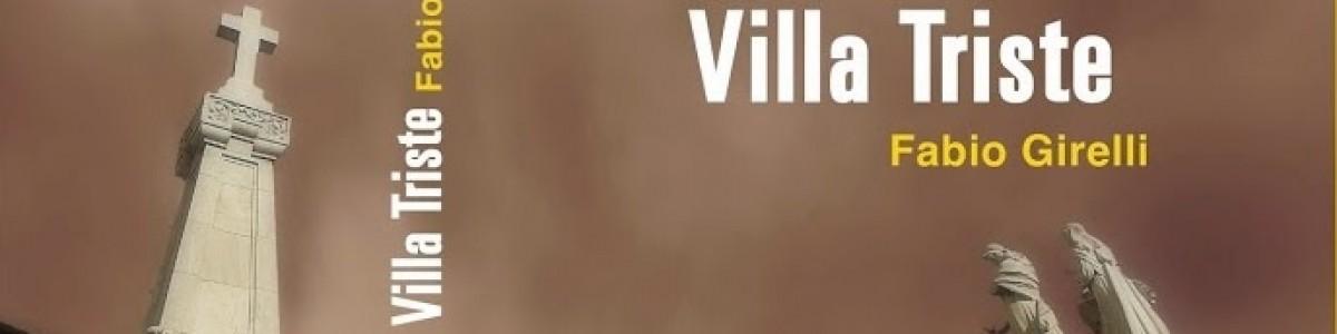 ¡Últimos días del sorteo de Villa Triste!