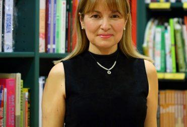 Montserrat Espallargas