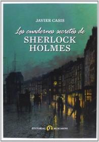 Cuadernos secretos Sherlock Holmes