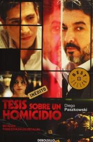 Tesis homicidio libro