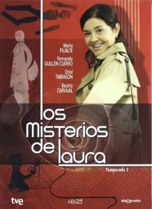 Misterios Laura