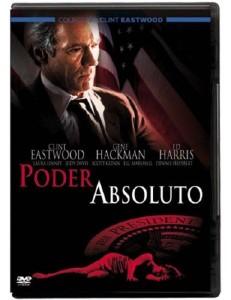 Poder absoluto DVD