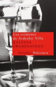 Crímenes Ardehir Villa