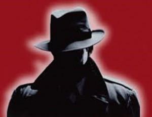 Detective Blog