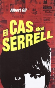 Cas Serrell