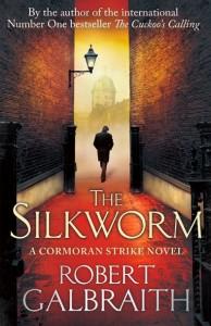 The silkworn