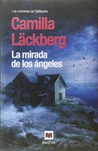 Mirada ángeles - Camila Lackberg