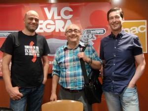 VLC Blog