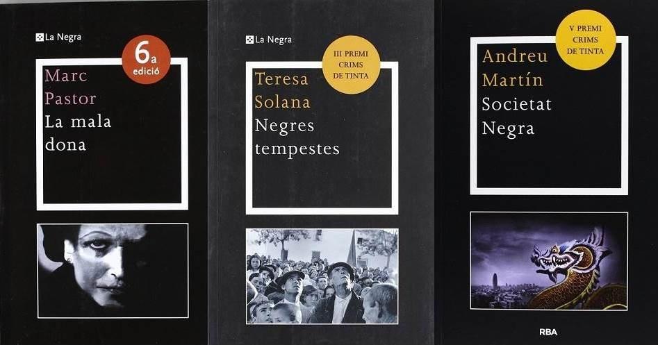 ¡La Magrana recupera el Premi Crims de Tinta! – Mucho Más