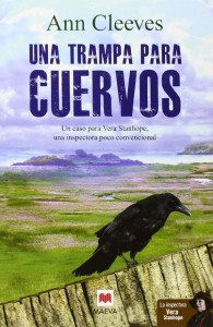 Trampa para cuervos