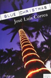 Blue Christmas - JL Correa