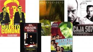 Cine negro -Pamplona Negra