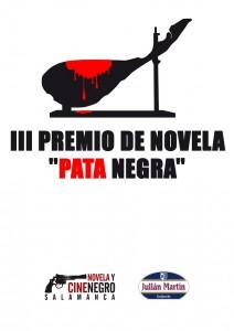 IIICartelpatanegra