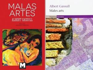 Malas Artes - Males Arts