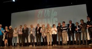 Premios  El vi fa sang