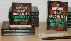 Bosque inocentes - libros destacada
