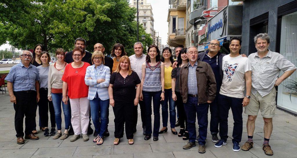 """Lleida también existe""""! – Mucho Más Que Un Libro"""