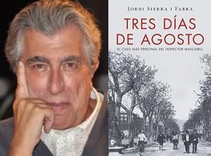 Jordi Sierra i Fabra Blog