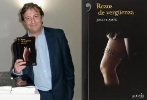 Josep Camps Blog 1