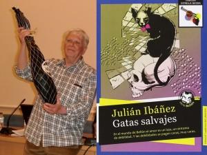 Julian Ibáñez blog