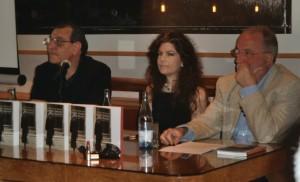 L'amant catalana Blog -els tres