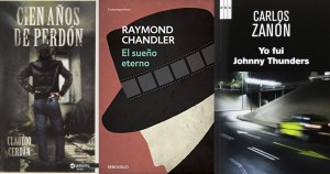 Libros J. Ibáñez 1